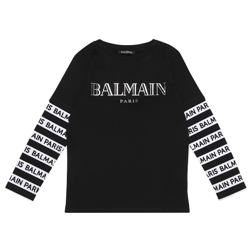 Primary image of Balmain Layered Top