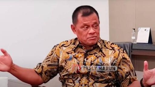 Pernyataan Terbaru Gatot Nurmantyo: Saya Ulangi, Ini Berarti Ada Penyusupan PKI di Tubuh TNI
