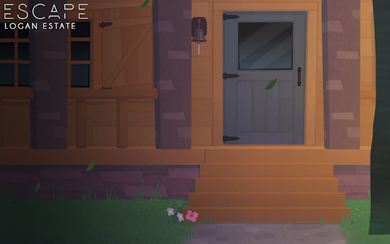Escape Logan Estate APK screenshot thumbnail 17