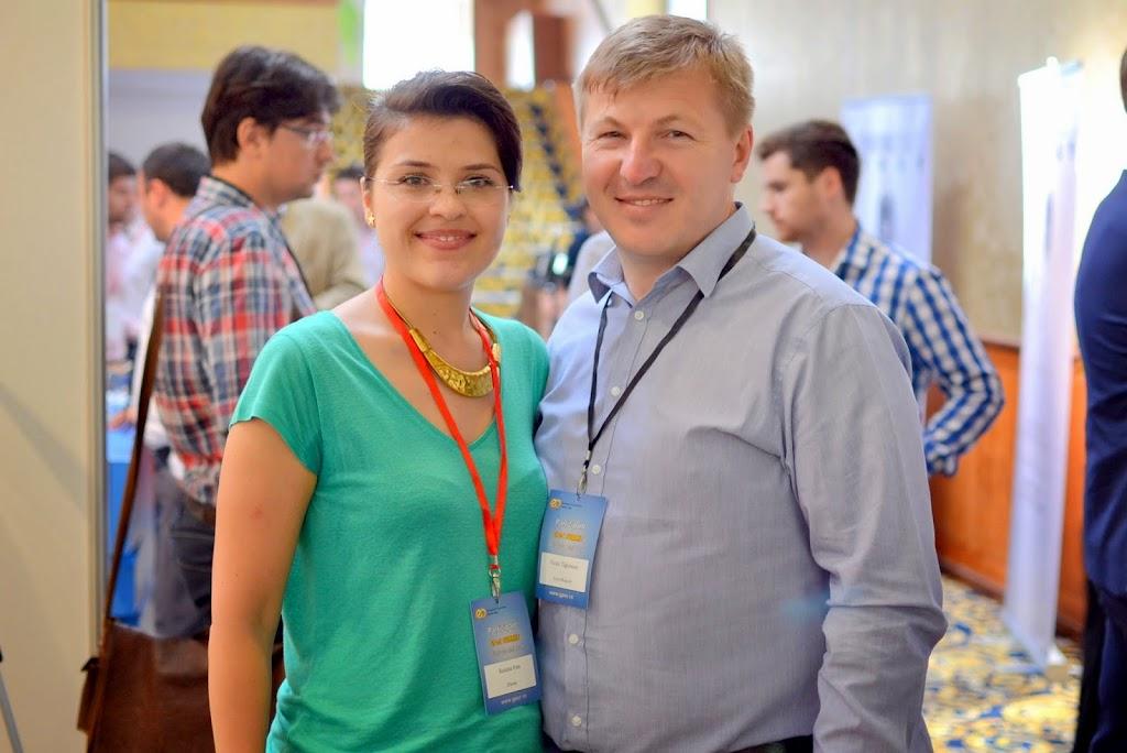 GPeC Summit 2014, Ziua 1 093