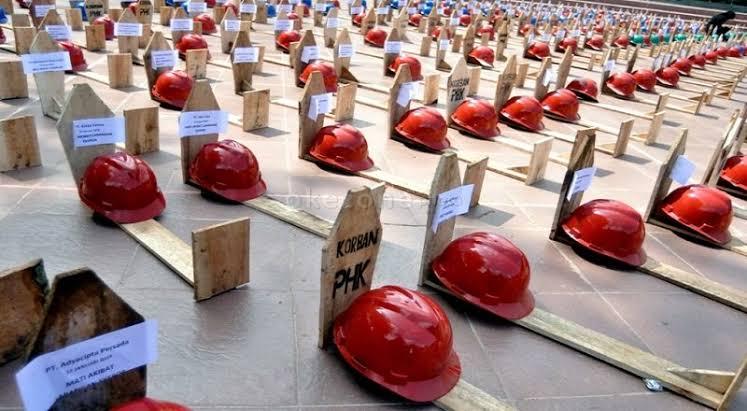 Saatnya Pengusaha Menyumbang, Bukan Pecat Karyawan di Tengah Wabah Corona