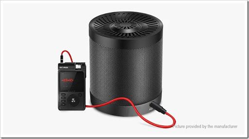 4552804 4 thumb%25255B2%25255D - 【ガジェット】「ZEALOT S5/S9 Wireless Portable Speaker」レビュー。BluetoothとFMラジオつきのコンパクトなアウトドア&モバイルスピーカー!