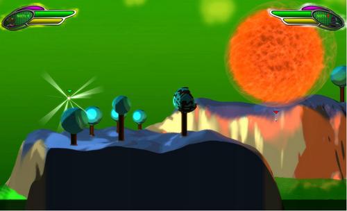 Lemming Ball Z 3D