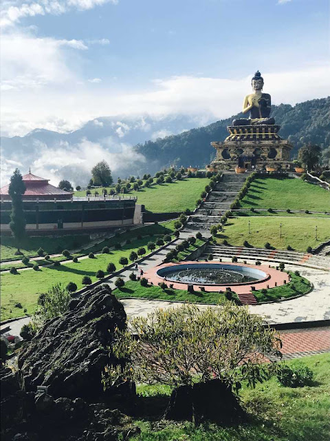 Places To Visit in North East India