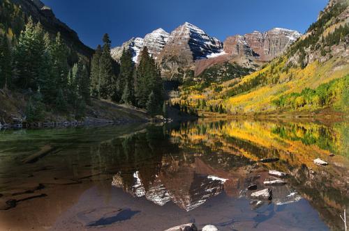 landscape-maroon-bells-fall