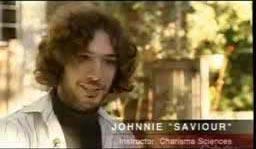 Pick Up Artist Johnnie Savior 01, Johnnie Savior