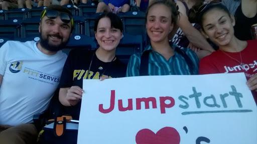 Katie Blackburn: Developing the language and literacy skills of preschoolers through mentorship: The Jumpstart Program