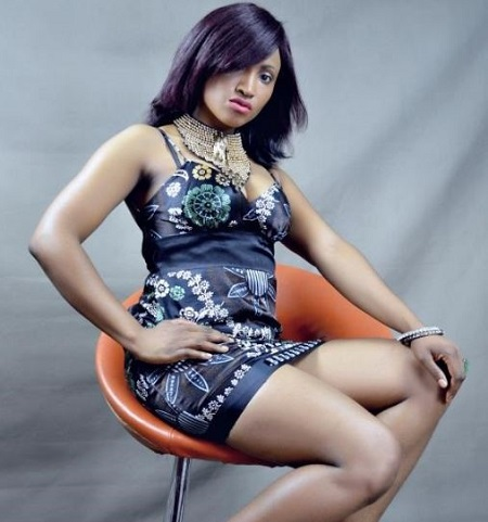 I Took A Break From Acting To Learn About Sex – Actress Seyi Hunter Reveals
