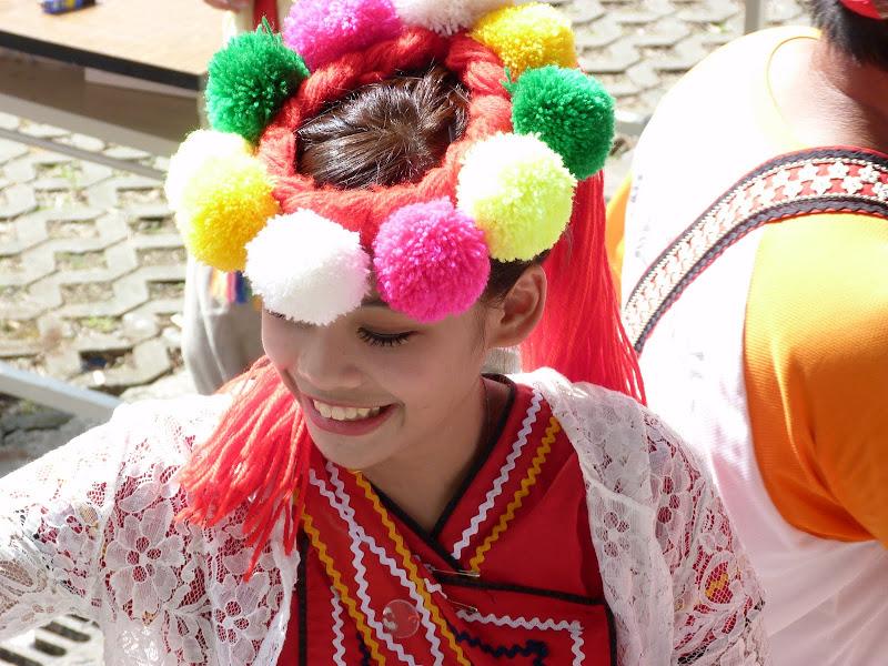 Hualien County. Liku lake. Danses Amis J 2 - liyu%2B2%2B375.JPG
