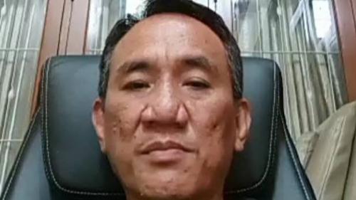 Politisi Partai Demokrat Andi Arief Sebut Pancasila Bukan Asli dari Indonesia