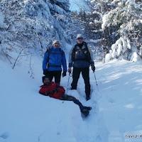 Výstup na Čiernu horu