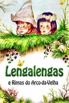 Lengalengas e Rimas do Arco da Velha - Luso Livros