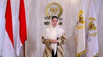 Puan Maharani Meminta Pemuka Agama untuk Sosialisasikan Ibadah di Rumah Saat Hari Idul Adha