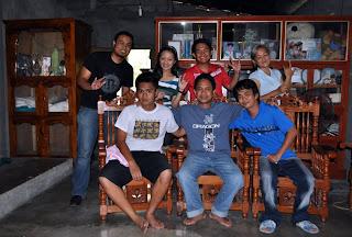 April 28: Butch Millan's Family (San Isidro, Isabela)