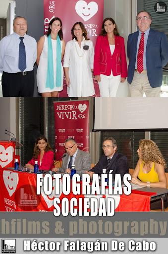 Fotografías de Sociedad