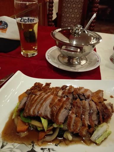 China-Restaurant Canton, Maria-Theresien-Straße 37, 6020 Innsbruck, Österreich, Sushi Restaurant, state Tirol
