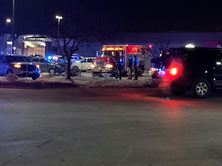 Person shot inside University Mall in South Burlington