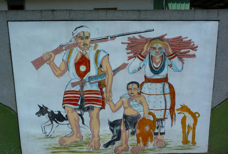 Hualien County. Tongmen village, Mu Gua ci river, proche de Liyu lake J 4 - P1240361.JPG
