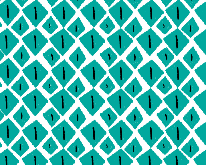 Ikat Pattern Wallpaper...