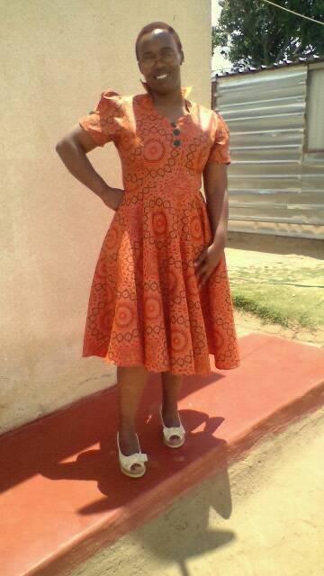 Trendy Shweshwe Dresses Designs 2018 Trends Fashionre