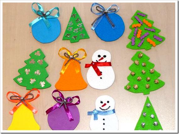 adornos navidad caseros (5)