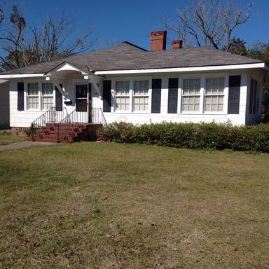 Jacksonville Property Mangement Home Rental Garden Brook Road