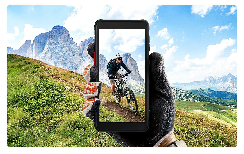 Samsung เปิดตัว Galaxy Xcover 5 อีกหนึ่งสมาร์ทโฟนสายลุย ไม่กลัวตกไม่กลัวแตก พร้อมปุ่มพิเศษ Push to Talk