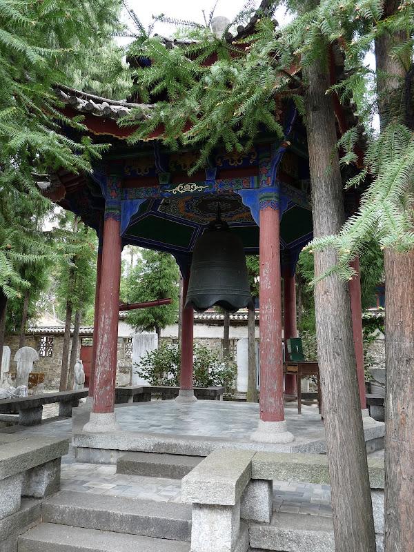CHINE .Yunnan DALI 2 - P1170461.JPG