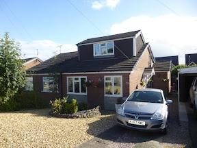 Split level bungalow for sale