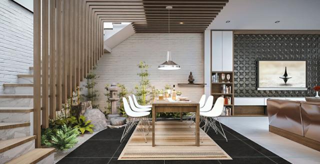 Mách nhỏ nội thất thiết kế siêu sịn tại Nghệ An