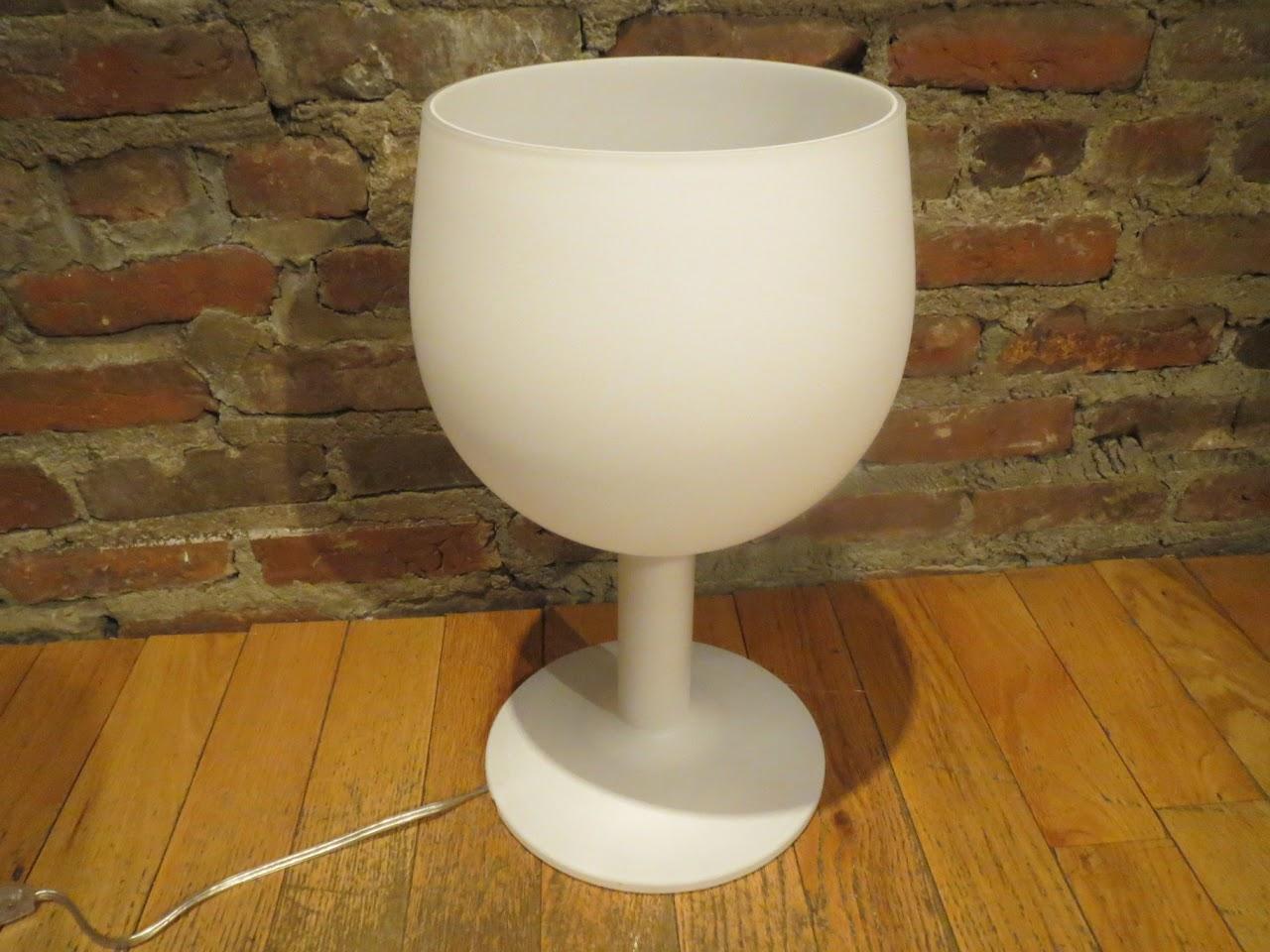 Balto Table Lamp by Guillaume Bardet for Ligne Roset