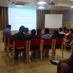Doctors day (Grade-IGCSE-I) - WIS Pawan Baug