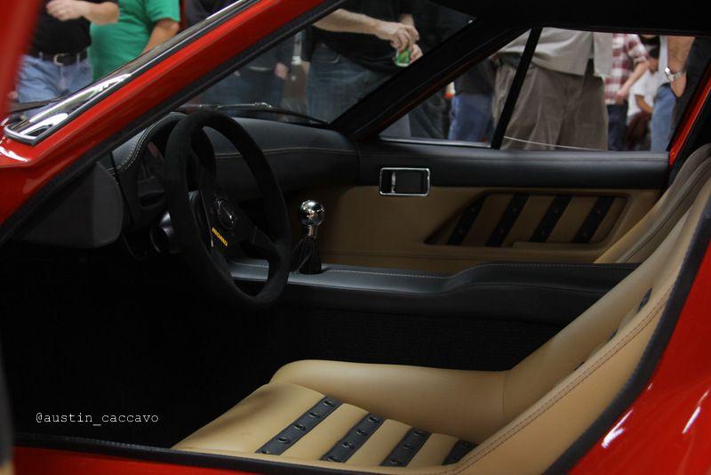 Overhaulin Show Lotus Europa Vintage Motoring