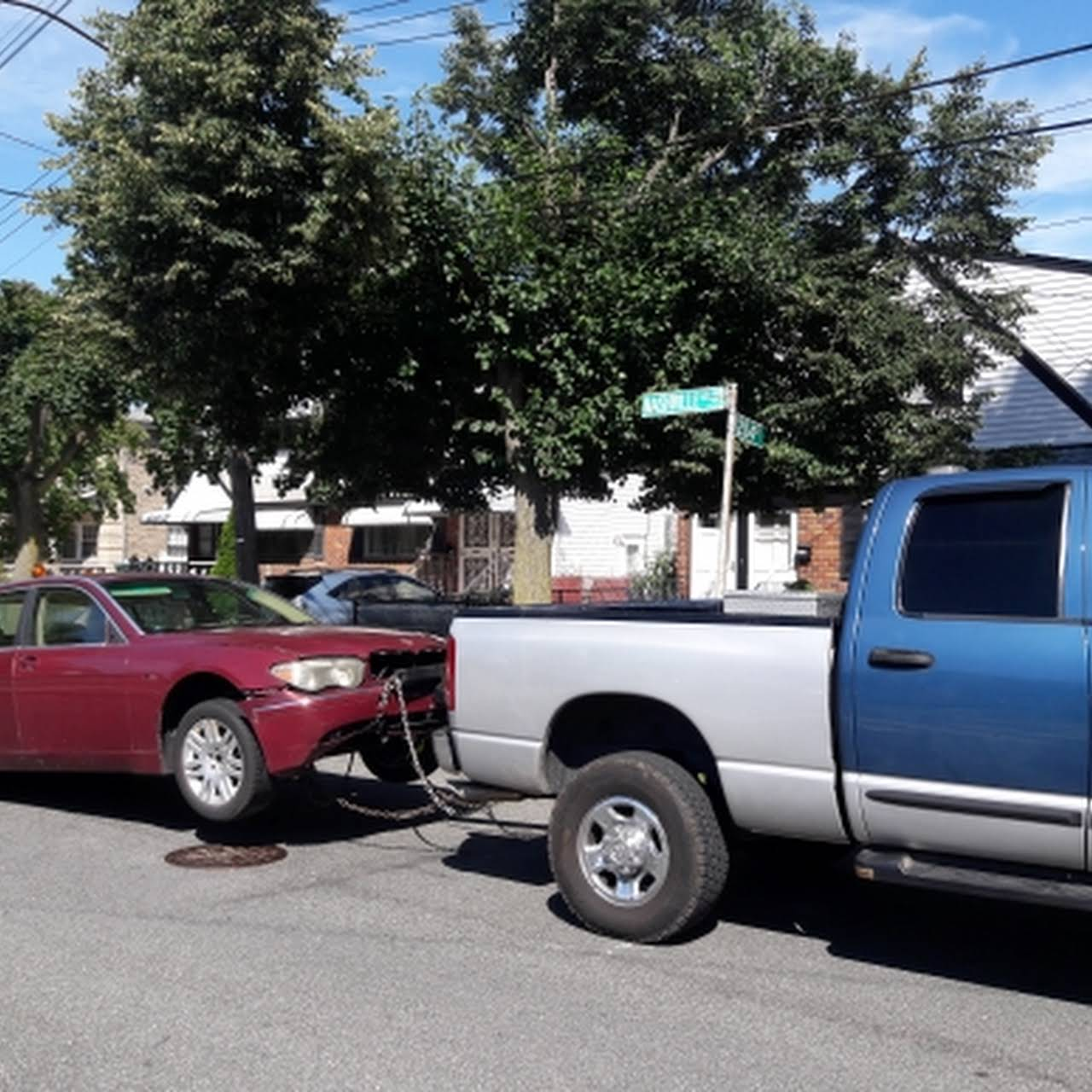 Cash For Junk Cars - Auto Wrecker in Howard beach
