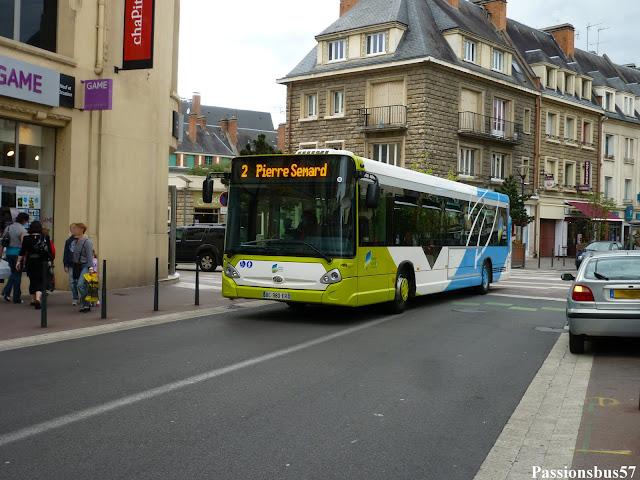 Photos et vidéos des bus d'Ebroïciens P1160632