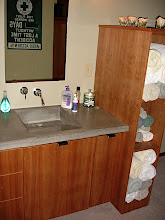 Photo: Bathroom Remodel