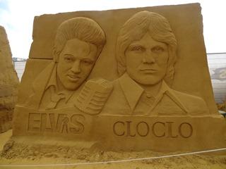 2016.08.12-070 Elvis Presley et Claude François