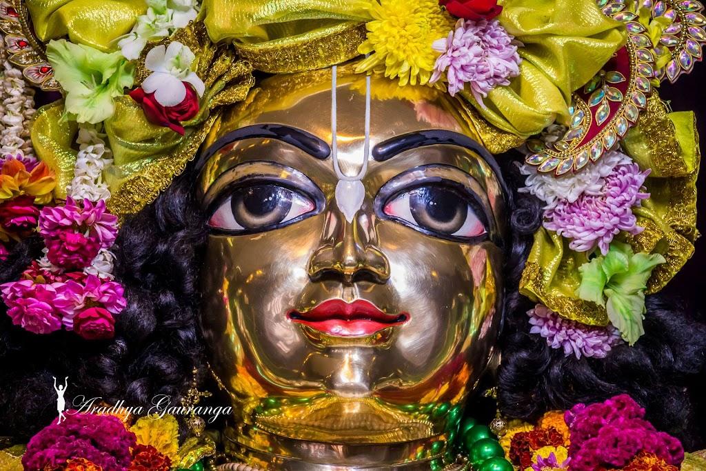 ISKCON Mayapur Deity Darshan 14 Jan 2017 (42)
