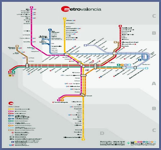Metro De Oporto Mapa.Oporto Y Guimaraes La Increible Belleza De La Decadencia Blogs De Portugal Pagina 2 De 5 Losviajeros Com