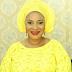 Actress Moji Olaiya Officially Unveiled As Global Ambassador For Peace