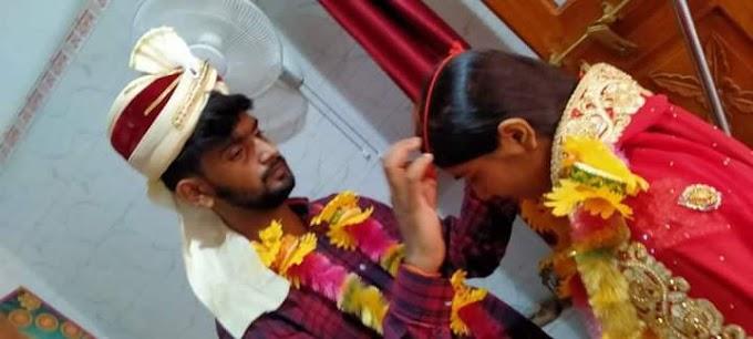 स्कूल वाला प्यार : बिहार के सीतामढ़ी में प्रेमी जोड़े भाग कर लिया शादी बताया जान का खतरा, विडियो वायरल कर के लगाई सुरक्षा की गुहार, बताई पूरी दास्तां