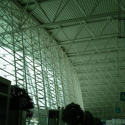 Chine - 29 juin 2009 à Guangzhou