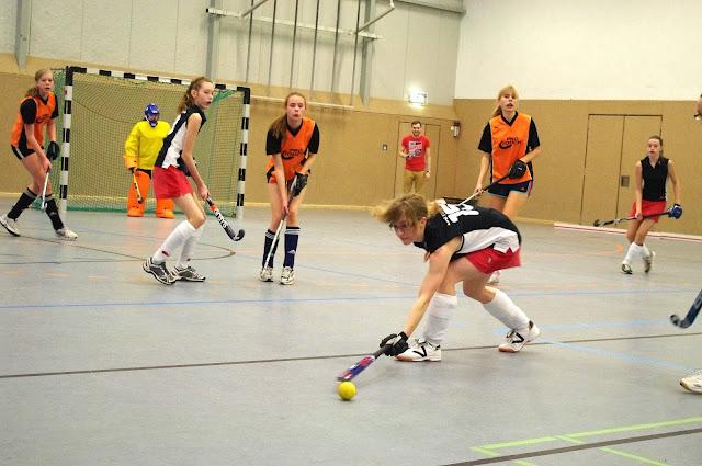Testspiel Mädchen+Damen vs. Greifswald - IMGP6396.JPG