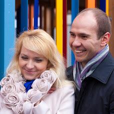 Wedding photographer Andrey Shudinov (Shudinov). Photo of 19.05.2016