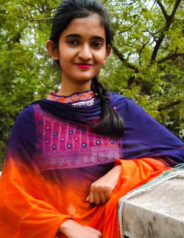 Farah Faiaz