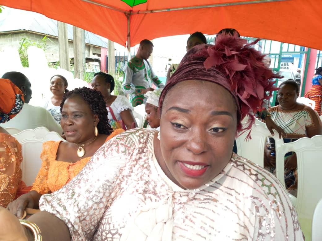 Bayelsa APC Women Laud Buhari Over Sylva