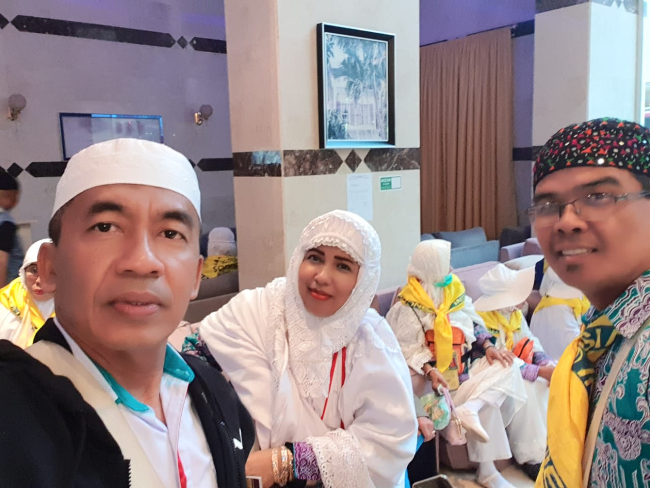Tiba di Makassar Besok, Ini Jadwal Kedatangan Jamaah Haji di Soppeng