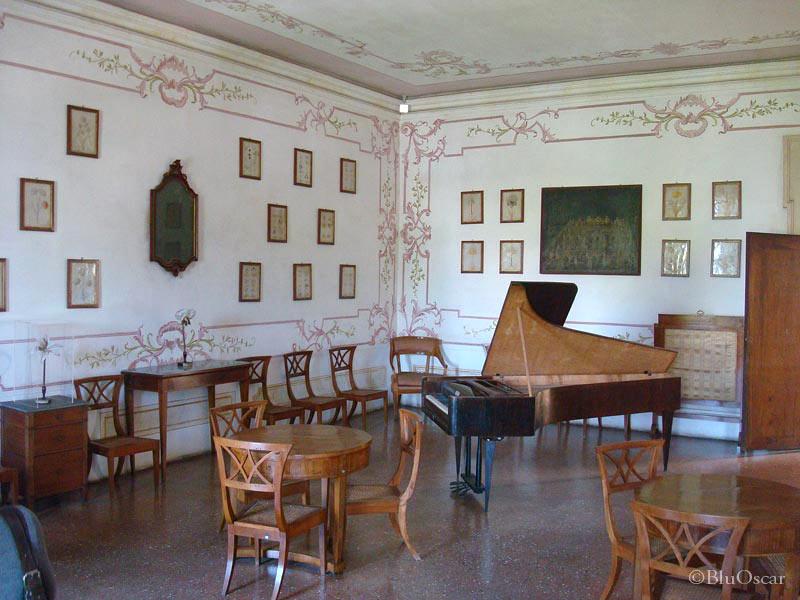 Villa Pisani 23