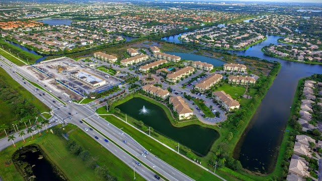 Pembroke Pines Florida