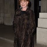 OIC - ENTSIMAGES.COM - Samantha Bond at the  Letters Live - first night  in London 10th March 2016 Photo Mobis Photos/OIC 0203 174 1069